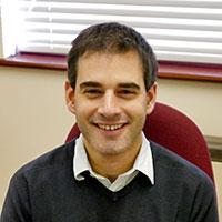 Dr Ben Sellman